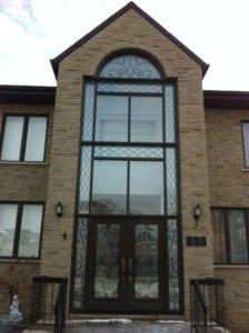 Fenêtres sur mesure Factory Direct Montréal