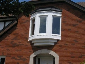 Achieve Modern Elegance in your Living Space with Bow & Bay Windows