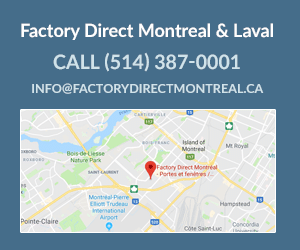 Factory Direct Windows & Doors South-Shore