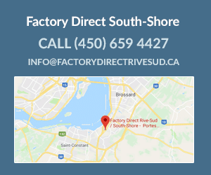 Factory Direct Windows & Doors - Montreal & Laval