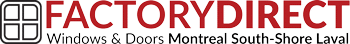 Factory Direct Montreal Logo