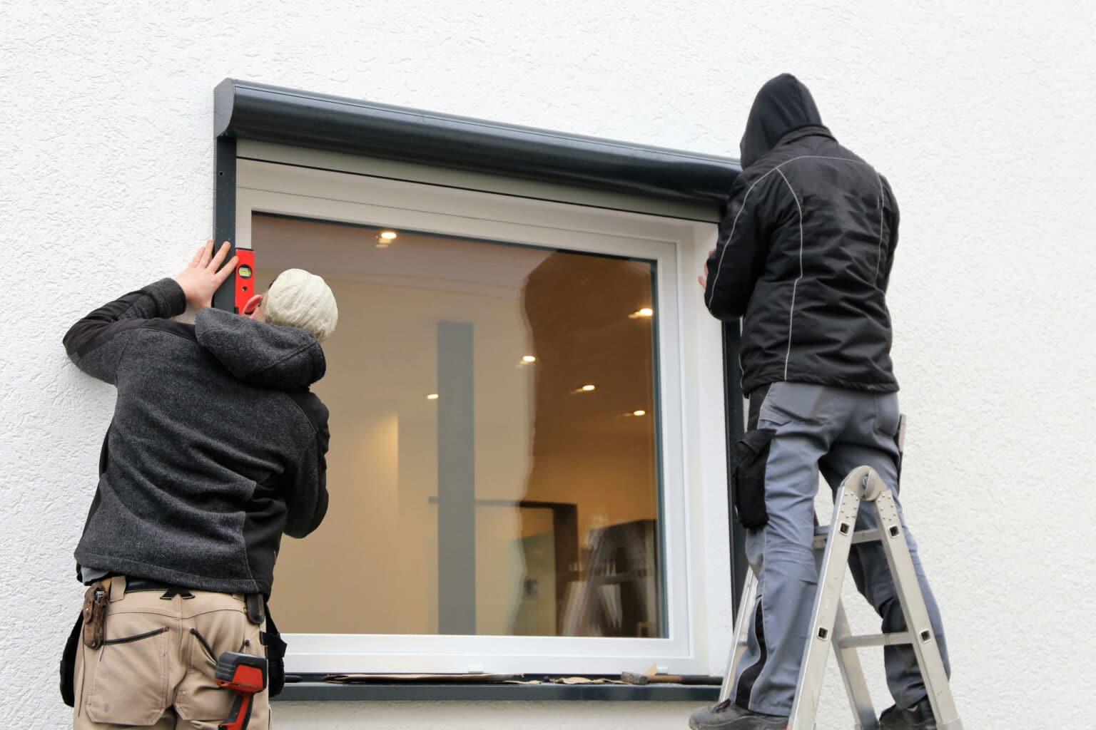 Installation-de-la-nouvelles-fenêtres