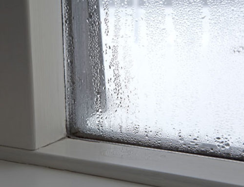 Window condensation and humidity – Factory Direct Montreal